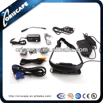 Fashion glass/home stereo system/3D gaming glasses/3D Display/3D glasses
