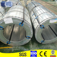 Zinc Flake Coating SGCC Steel/Galvanized Steel Coil sgcc sgcd sghc