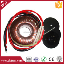 220v 12v copper wire transformer