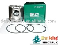 Direct Selling ! Original SINOTRUK ( CNHTC ) ! Piston Ring for HOWO ( Steyr wd615 )