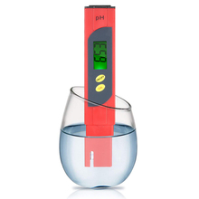PH-01 High-accuracy Digital PH Test Pen Tester <strong>Meter</strong> with LCD Display for Water