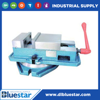 anglock high precision machine tool vise