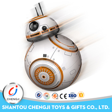 Popular!!! New and hot selling shantou remote control robot toy for children