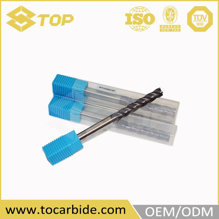 OEM supplied hollow drill bit, solid carbide end milling, solid carbide end mill square ball