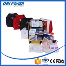 OP FDA CE ISO approved sport EVA travel camping road trip first aid kits