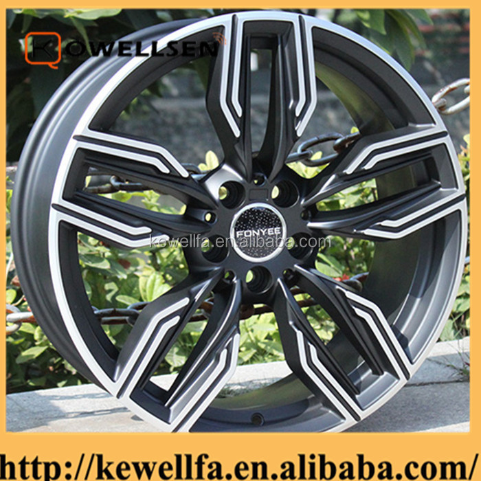 "5"" - 17"" Aluminum Alloy Wheels - ATV UTV Golf-car Buggy Parts"
