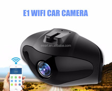 1.5 inch Full HD 1080P Car DVR Novatek 96658 Dashcam Wifi Night Vision