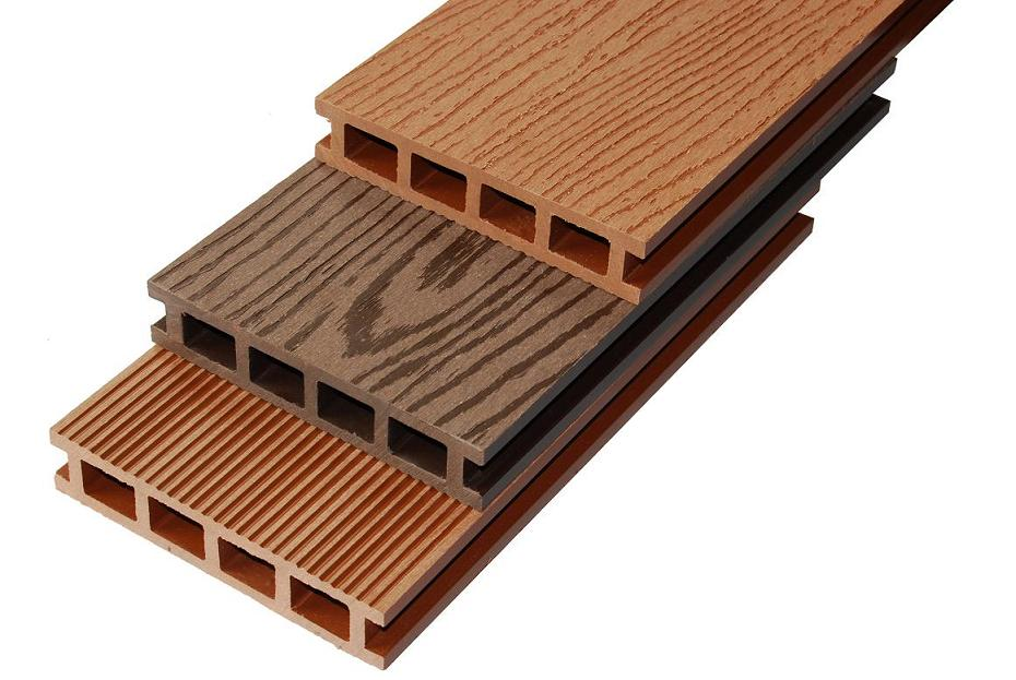 lower price WPC Decking With CE for Sale