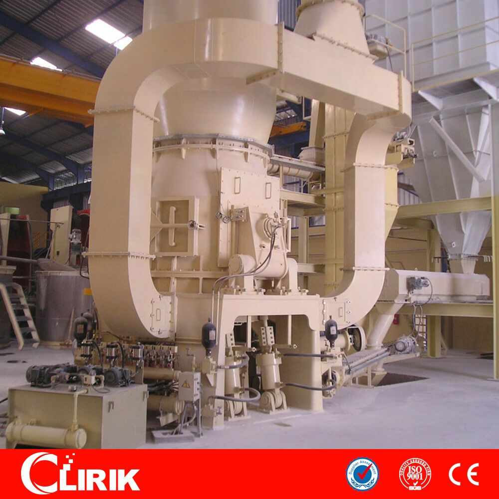 Alibaba hot sale ultrafine roller mill/ultra fine vertical roller mill with 150-3000 microns