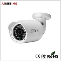 surveillance system 960H Waterproof 1.0Mega pixel CCTV AHD camera