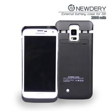 unique business ideas mobile power bank case extended battery case cover for samsung galaxy S5
