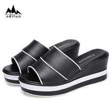 2017 Latest Ladies Slippers Shoes And Sandals