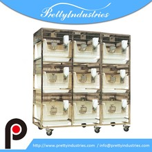 Laboratory rabbit cages used rabbit cages for sale