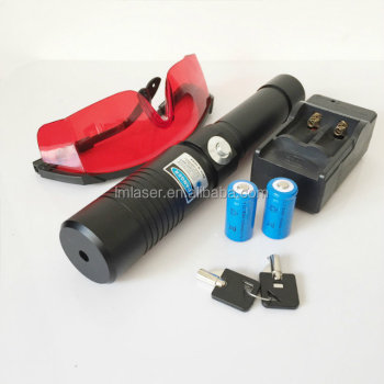 New style self defense violet Laser Pointer