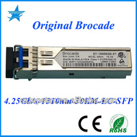 fiber optic distribution panel 57-1000020-01 Brocade 30km 4G 1310nm SFP optical transceiver module Free shipping
