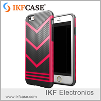 Fashion pc tpu hybrid combo armor phone case full protective back cover for iphone 4 4S