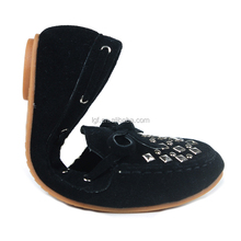 New model casual latin dancing shoes 2015 new footwear flats ballet shoes factory