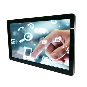 55 inch lcd advertising player with Android system