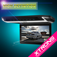 "Xtrons CR108HDS 10"" High definition 1280*800 TFT screen High definition car monitor with HDMI port"