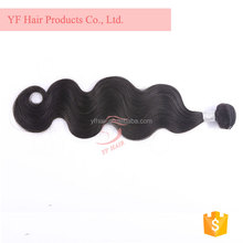 New belle product top grade body wave cambodian virgin hair