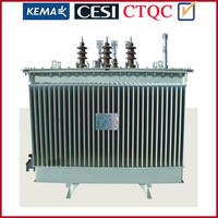 200 kVA Distribution Transformer