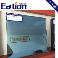 Tempered Tinted Glass Panels Cheap Tempered Glass building Material China Supplier