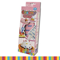 Factory Cream Clay Toys for Kids