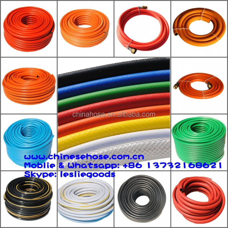 Light weight 5mm pvc clear plastic tube transparent hose for Buy plastic pipe