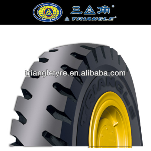 Triangle 16 Wheeler Tires 16.00R25