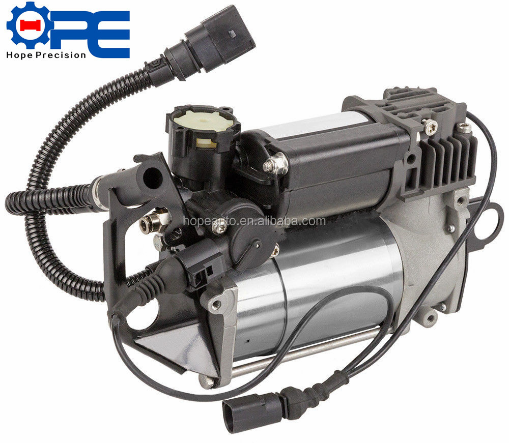 New Air Suspension Compressor pump 7L0698007 For <strong>Audi</strong> Q7 VW