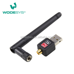 Satellite Receiver WiFi USB Adapter / USB WiFi Dongle For OpenBox, Dreambox, Jynxbox