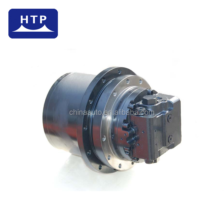 high quality undercarriage spare <strong>parts</strong> hydraulic final drive for Komatsu pc60
