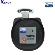 Xenon Smart Valve with electric actuator Smart home automation Gas Water Valve Control Intelligent protect electronic product