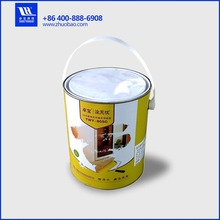 waterproof liquid bitumen emulsion/ waterstop alphalt membrane sealant building materials