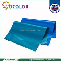 High quality colourful Fire Resistant Tarpaulin