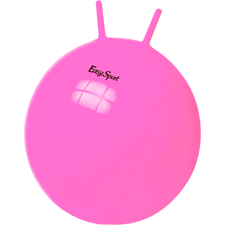 popular gym ball with handle