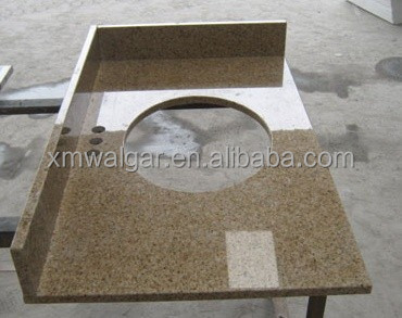 Various kitchen countertop edge/g682 granite kitchen countertop