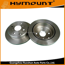 Supply Auto Parts High quality Brake System Brake Disc 42431-22080 For Cressida RX60