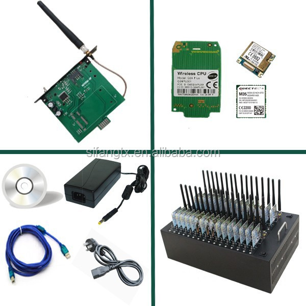 32 port sms gateway gsm sms sending device,low cost gsm sms modem 32 sim cards,wavecom modem pool 32 ports 32 channel