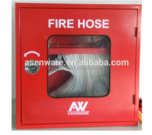 Fire Hose Water Cabinet from Asenware for Fire Protection