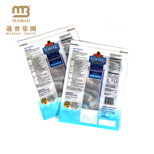 meat packaging shrink plastic bags for frozen food