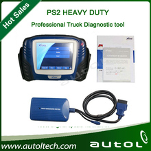 r Professional for truck Original In stock---PS 2 Truck Scanner Diesel Scanner Universal Scanner