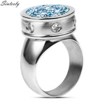 Toy Ring Factory Stainless Steel Ring