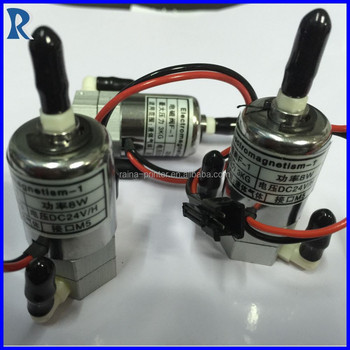 high pressure air solenoid valve for printer