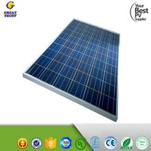 best price per watt solar panels poly 250w with high quality