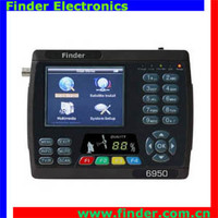 New digital satellite finder meter ws-6950 satfinder ws6950 in stock
