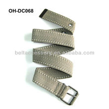 Polyester fabric belts making supplies