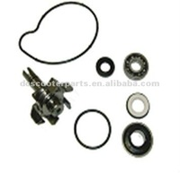 Motorcycle Parts Water pump repair kit for 500cc motorcycle