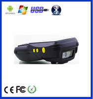 With WI-FI/GPRS/Camera Handheld industrial 2016 thermal mobile pos terminal mobile data terminal android