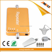 Full set 4g lte repeater 2600mhz 4G signal repeater/mobile signal booster/cell phone amplifier
